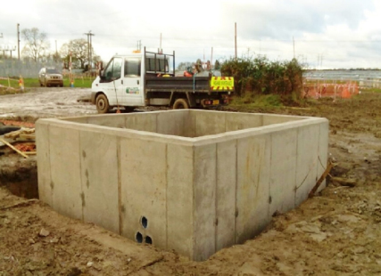 Dutton's secure plinth joint reinstatement framework